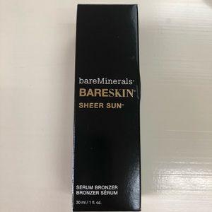 NEW bareMinerals Bare Skin Sheer Sun